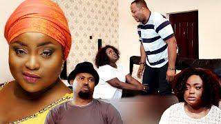 A RICH WOMAN IN LOVE WITH COMMON DRIVER 2 - 2018 Nigerian Movies | Nigerian Movies 2018