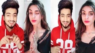 Mr faisu musically video | Ft Best Duet Girls | Tik Tok superstar Team07 | Adnan | Hasnain | faiz