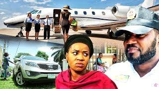 How A Billionaire Pilot Fell In Love With A Poor Village Girl - 2018 Nigerian Nollywood Movies