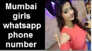 Bombay Single girls Number for friendship and chatting (LIVE IMO VIDEO CALL) 2018