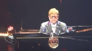"Elton John - ""All the Girls Love Alice"" (Live in San Diego 1-29-19)"