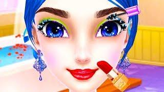 Prom Queen- Date, Love & Dance Game - Play Fun Makeup,Dress Up,Spa & Hair Salon Care Game For Girls