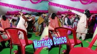 Girls Dance In Wedding || Boys Dance In Wedding || Pahari Natti || PN