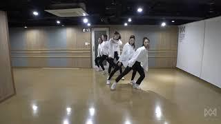 [TRAINEE] WM ENTERTAINMENT -WM GIRLS- DANCE PRACTICE