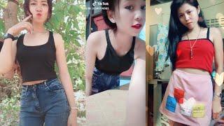 Best Asain Tik Tok Video I Girls dance I Tik Tok Dance 2019 #007