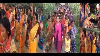 বিয়ে বাড়ির মেয়েদের সেই নাচ | girls dance | marriage dance | wedding dance | village girls dance