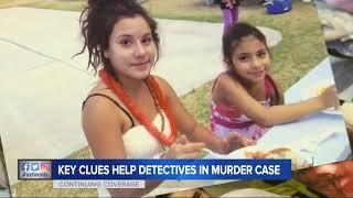 VIDEO: New information on murdered Tucson girls