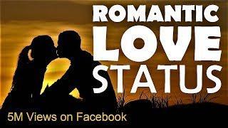 Love Whatsapp Status Video in Girls Voice - Romantic Shayari