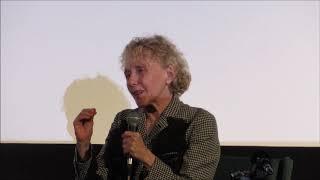 WOMEN IN FILM: Claire Denis