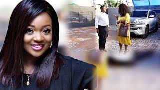 THE BILLIONAIRE BOSS LADY FALLS IN LOVE WITH HER GATEMAN-2018 Nigerian Movies | Nigerian Movies 2018