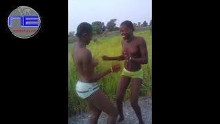 TETEMA CHALLENGE- GIRLS DANCING TETEMA(somewhere in kenya)[netoltol sound x Dj Clef]