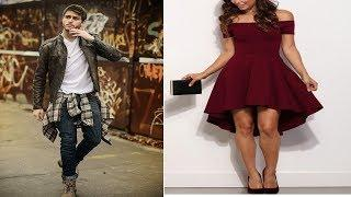 99.9 % of GIRLS LOVE IT When Guys Wear THESE 15 CLOTHING OUTFITS | Be the BEST DRESSED Men | Part 1