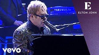 Elton John - All The Girls Love Alice (Live At Allstate Arena)