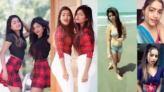 Musically Hot Girls Dance Challenge 2019 || Musically Star
