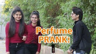 Indian HOT GIRLS AXE DEO PRANK   Most Comedy Prank Video   Pranks in India 2019   Indian pranks 2019