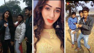 prince kumar new Comedy vigo videos with girls