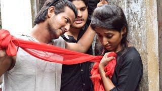 Women Empowerment | short film on eve teasing | sarcastic studio