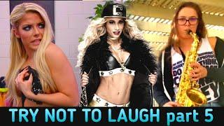 Funny WWE women's meme / vine Compilation part 5