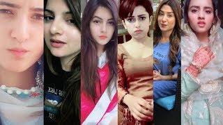 Musically beautiful cute indian girls tiktok video | tiktok viral funny video | askofficial