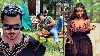 POISONED BY THE WOMAN I LOVE {Van} - Soo Romantic! 2019 NEW NIGERIAN MOVIES|2019 FULL MOVIES
