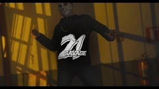 21 Savage - 10 Freaky Girls (Music Video)