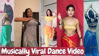 Musically Viral Dance Videos Compilations | Musically Beautiful Girls Best Dance Videos