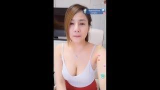 Beautiful Thailand girls dance on the app bigo live - sexy girl - bigo live thailand 2018