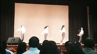 Best College Girls Dance Performance ????