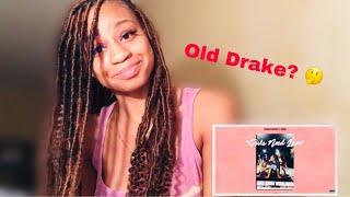 Summer Walker - Girls Need Love Too Remix (with Drake) [REACTION VIDEO]