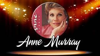 Anne Murray Greatest Hits 2018 - Best Of Anne Murray Country Love Songs All Time