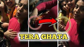 ISME TERA GHATA (4 VIRAL GIRLS) || DESI GIRLS ON MUSICALLY || MUSICALLY IS KANCER || AFFANISTAN