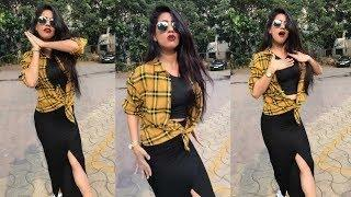 Gale Main Laal Taai - Dance | Indian Girls Best Dance Compilation Musically | Musically Masala