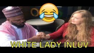 WHITE LADY IN LOVE - NEDUM WAZOBIA - Latest 2018 Nigerian Comedy| Nigerian Comedy Skits| Comedy 2018