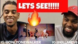 "Summer Walker - ""Girls Need Love"" | Nicole Kirkland Choreography REACTION | KEVINKEV ????????"