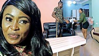 A RICH WOMAN IN LOVE WITH HER HOUSE BOY (ROMANCE) -2018 NIGERIA MOVIES/2018 NOLLYWOOD AFRICAN MOVIES