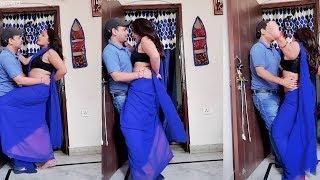 கலகலப்பான ரொமான்ஸ் டப்ஸ்மாஷ் வீடியோ | Girls Dubsmash video