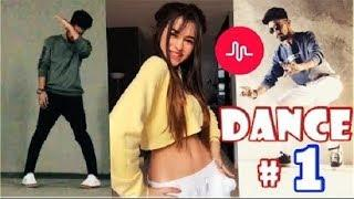 Ishqiya Indian Songs - Hot Girls Dance on Musically Challenge | TikTok Musically Videos