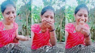 Girls Tamil Dubsmash Video இந்த பொண்ணு ரொம்ப வெட்கப்பட்டு பண்ணுது