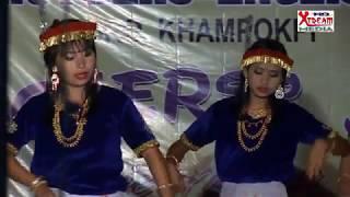 YANGDOU LAMBI LIVE PERFORMANCE BY CLASS X GIRLS GROUP DANCE
