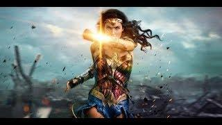 Wonder Woman (Equality for Women)