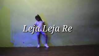 Leja Leja Re Main Teri Deewani Re girls dance
