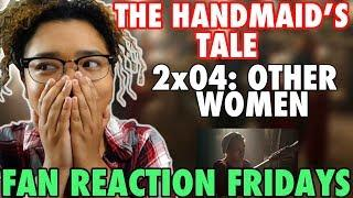 "The Handmaid's Tale Season 2 Episode 4: ""Other Women"" Reaction & Review 