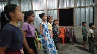 Small Girls Dance || CBC,BBPC,SNBA