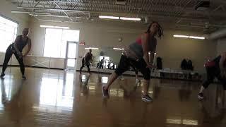 Twerk- City Girls- Dance Fitness