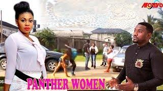 PANTHER WOMEN - FILM GANEEN - FILM AFRICAIN