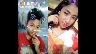 Like | Beautiful Bodo Girls & Boy | New Bodo VIDEO 2018 | Eps-1