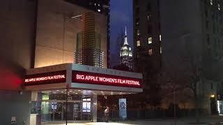 2019 Big Apple Women's Film Festival