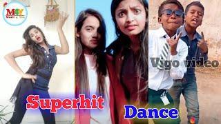 Whatsapp status video || Hit Vigo video girls dance Vigo video || Masti 4 You