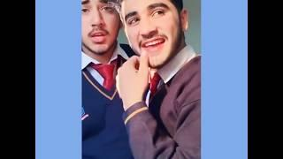 Punjab College Girls and Boys New latest funny TikTok musically video - Part 39 || TikTok Pakistan