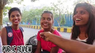 Mumbai College Girls Dirty Mind Test In Hindi | Girls Comedy Video | Girls Challenge To Boys